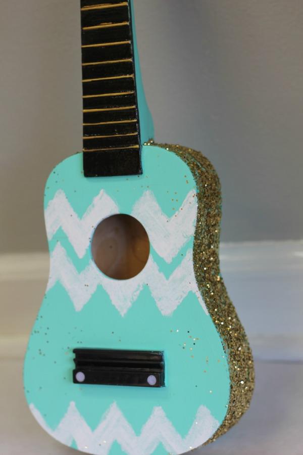 zig zag ukulele